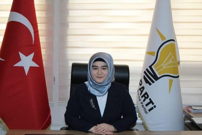 İl Kadın Kolları Başkanı Fatma Çoştu'nun Ramazan Bayramı Mesajı