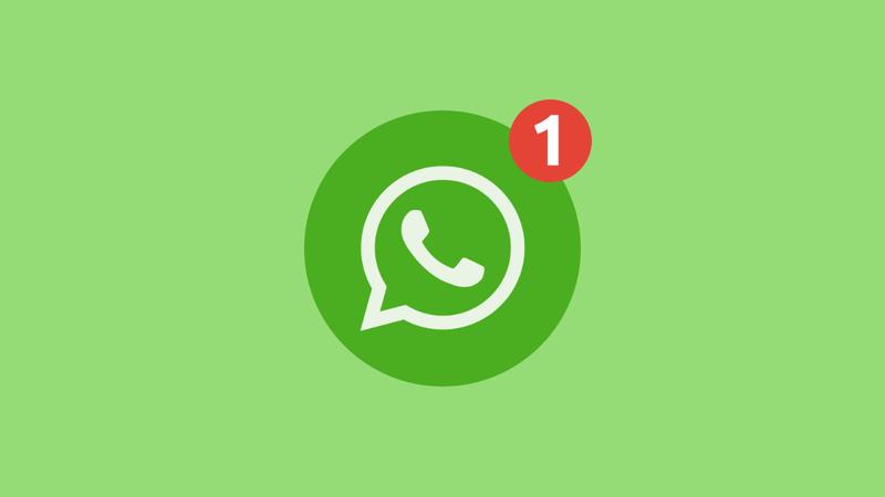WhatsApp'tan gizlilik sözleşmesi paylaşımı
