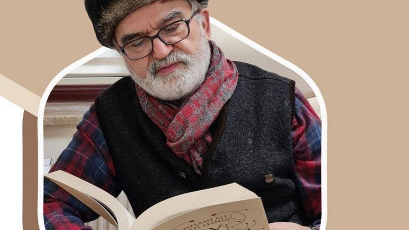 """Dr. Mustafa Tatcı: """"Yunus Emre'yi ozan diye tanıttılar"""""""