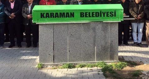 17 Mayıs Karaman'da Vefat Edenler