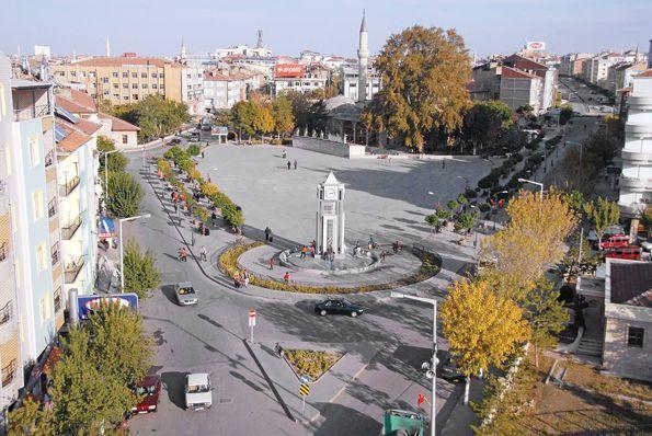 Karaman Şehri Rehberi - Karaman Haber