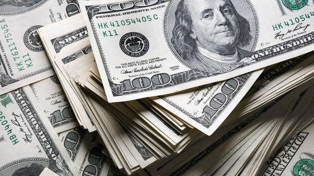 Dolar kuru kritik seviyenin altında