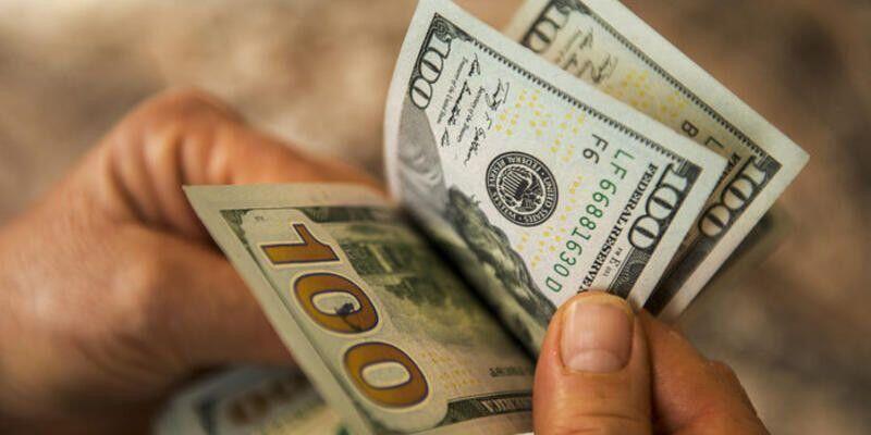 Dolar, Fed tutanakları sonrası yükselişte