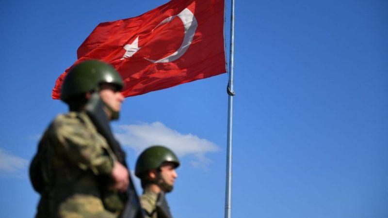 Türkiye'ye kaçak girmeye çalışan DEAŞ'lı terörist yakalandı