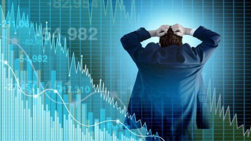 Yatırımcı panik içerisinde! Resmen çakıldı, kayıp daha da artabilir