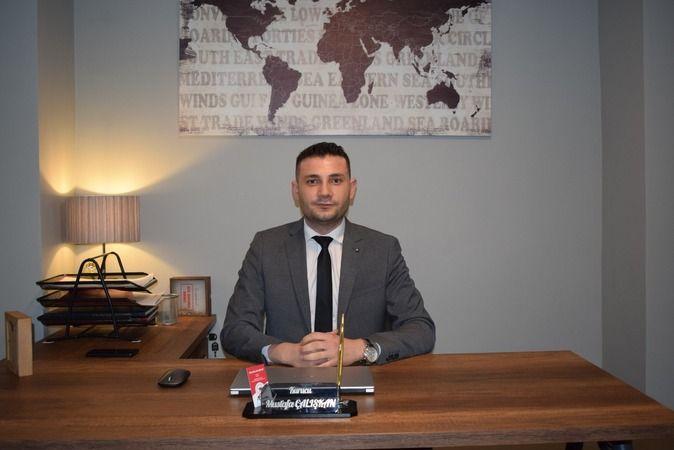 Karaman'da yabancı dil öğrenmek | Mustafa Çalışkan özel röportaj