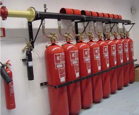 Binalar İçin En Etkili Yangın Söndürme Sistemleri Arasından Seçimi Yaparak Güvenliğinizi Kontrol Altına Almış Olun