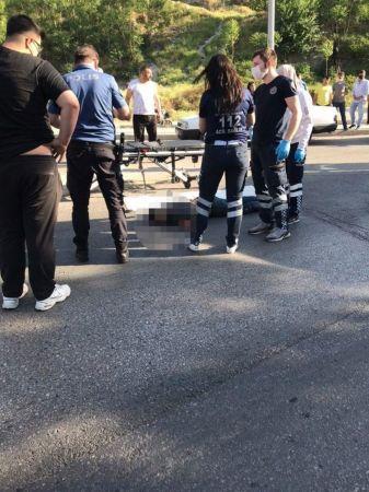 Kadın arkadaşıyla tartışanı öldürdü, tutuklandı