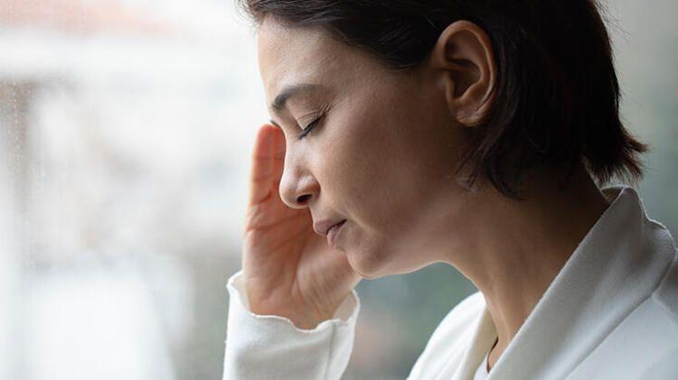 Migren ataklarını önleyecek doğal tarifler