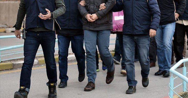 FETÖ'nün 'jandarma mahrem yapılanması'na operasyon: 23 gözaltı