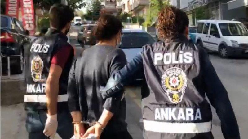 PKK/KCK operasyonunda 8 gözaltı; Kandil'de eğitim almışlar