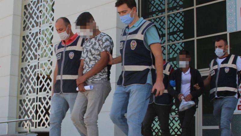 'Fetih' parolasıyla 700 bin lirasını dolandırıcılara kaptırdı