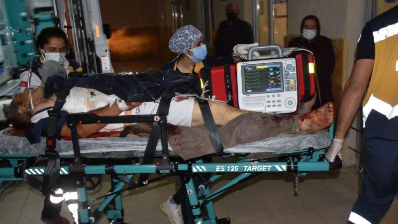 'Hayvan otlatma' kavgasında yaralandı, hastanede öldü
