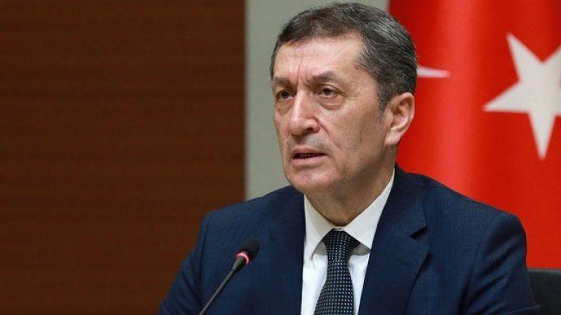 Milli Eğitim Bakanı Selçuk'tan eğitimde telafi uygulaması açıklaması