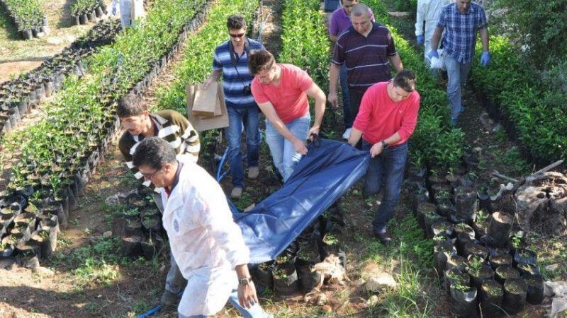 9 yıllık esrarengiz cinayetin faili kiracı çıktı