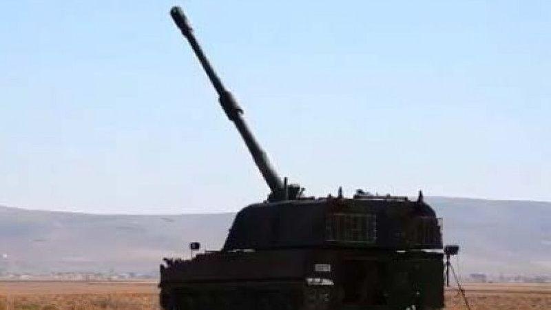 MSB: Irak kuzeyinde 11 terörist etkisiz hale getirildi