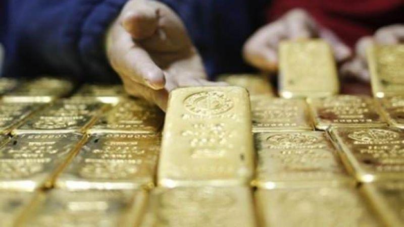 Altın fiyatları yükselişini hızlandırdı