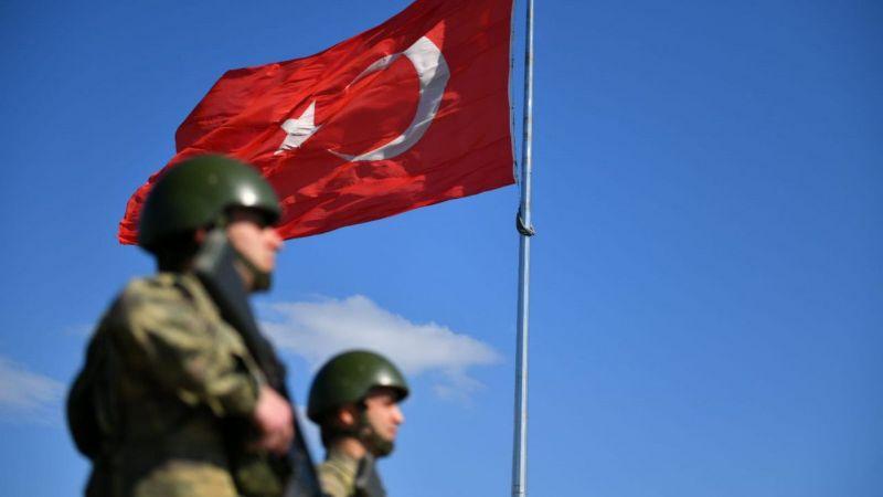 Türkiye'ye yasa dışı yollarla girmeye çalışan 1'i DEAŞ'lı 8 kişi yakalandı