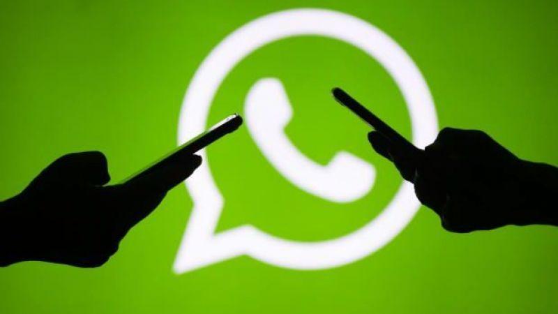 WhatsApp'tan önemli değişiklik!