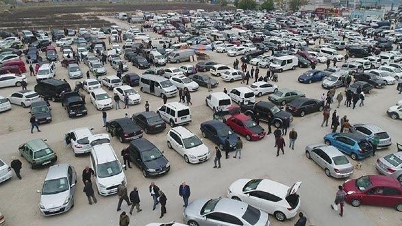 İkinci el araç fiyatlarındaki artış sigorta fiyatlarını yükseltti