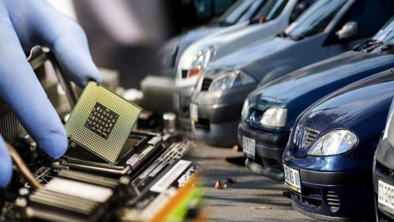 Çip krizi büyüyor! Türkiye ikinci el otomobil piyasası tekrar karışabilir