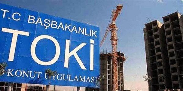 TOKİ, 35 ilde 149 konut, 21 ilde 111 iş yerini açık artırmayla satacak