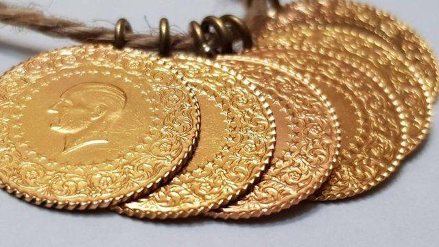 Altın fiyatları coştu! 2 Haziran güncel altın fiyatları