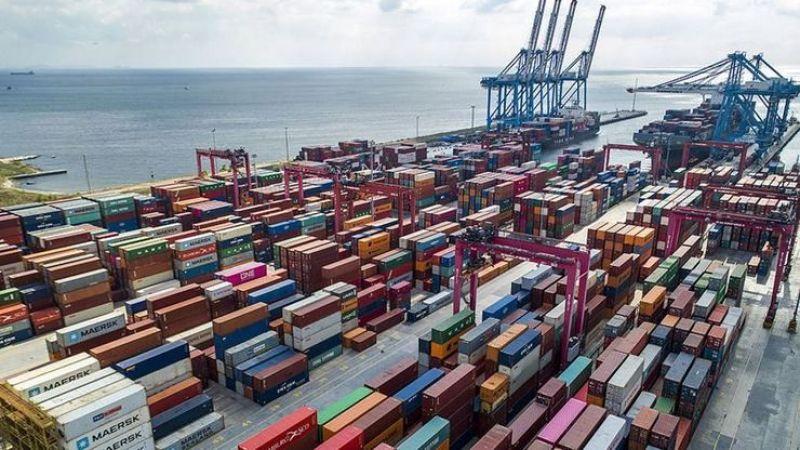 Mayıs ayı ihracat rakamları açıklandı