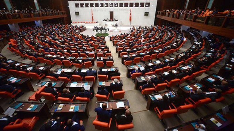 Bazı Alacakların Yeniden Yapılandırılmasına İlişkin Kanun Teklifi, TBMM'de kabul edildi