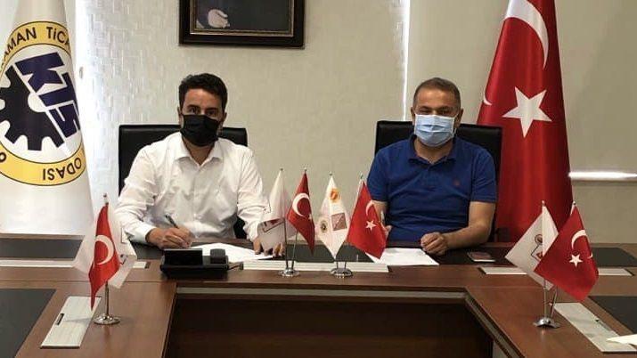 KTSO ile Türk Telekom arasında kira sözleşmesi imzalandı