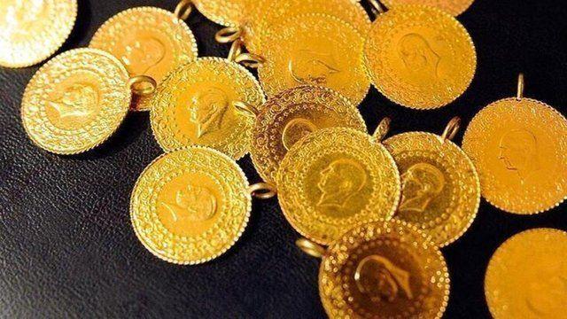 Güncel altın fiyatları ne kadar? 4 Haziran altın fiyatları