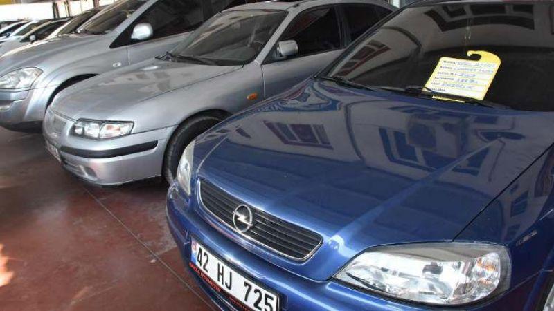 İkinci el araçlarda fiyatlar artacak mı? Uzmanlar açıkladı!