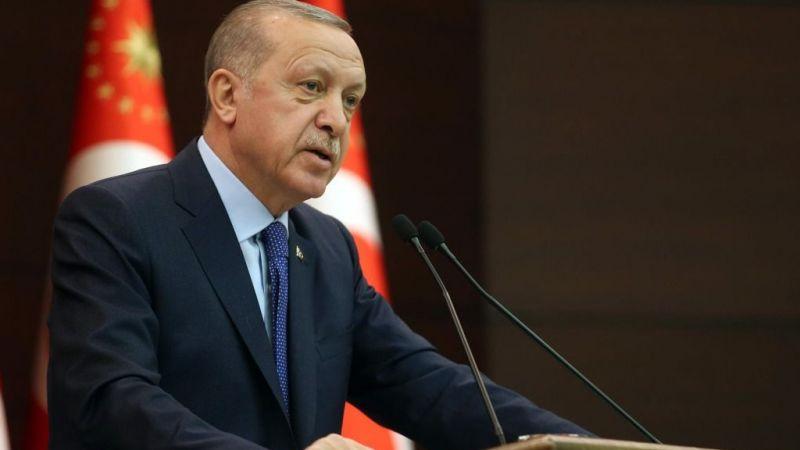Erdoğan müjdeyi açıklıyor