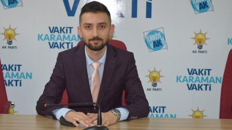 AK Parti Karaman İl Gençlik Kolları Yönetim Kurulu Listesi Belli Oldu!