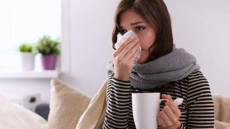 'Kovid-19 kısıtlamaları sayesinde 2 grip türü yok olmuş olabilir'