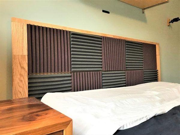 Yatak Odası Ses Yalıtımı