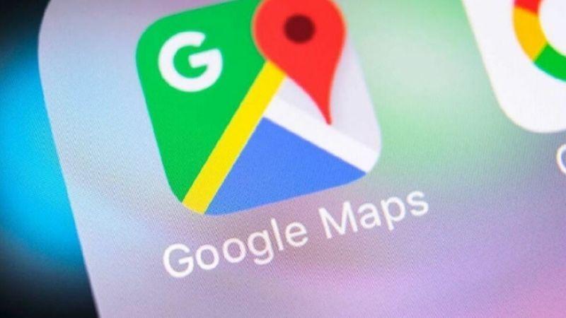 Google Haritalar, yeni özelliği ile kazaların önüne geçecek