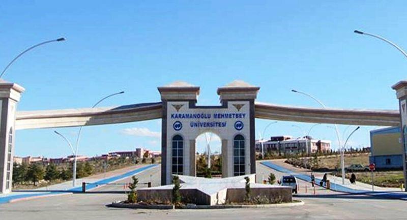 Karamanoğlu Mehmetbey Üniversitesi'nden İhale