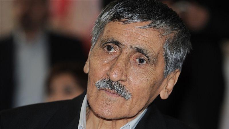 'Mihriban'ın, suyun, dağların şairi': Abdurrahim Karakoç