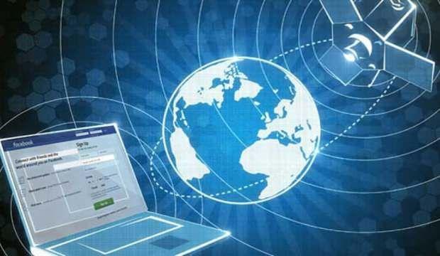 Uluslararası yayın kuruluşlarının siteleri çöktü