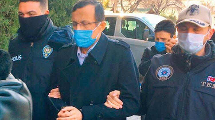 Emekli Tuğgeneral Serdar Atasoy hakkında 32.5 yıl kadar hapis istemi