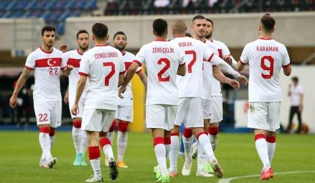 Dev maç öncesi İtalyanlardan Türkiye'ye övgü!