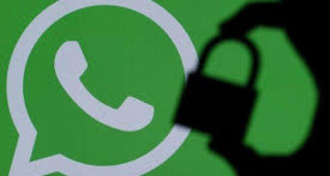 Almanya'da istihbarat WhatsApp yazışmaları okuyabilecek