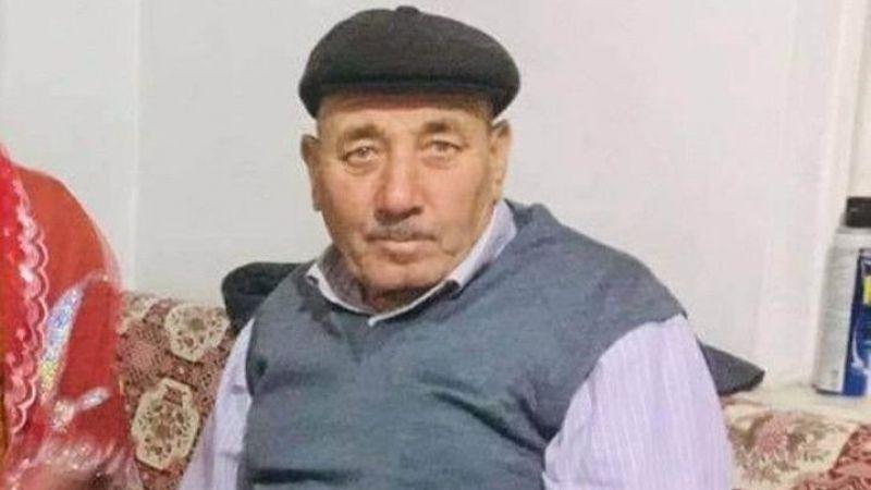 Mut'taki tak tak kazasında 1 kişi hayatını kaybetti