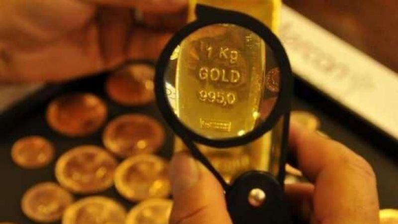 Altın fiyatları kritik sınırda!