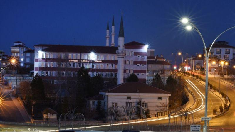 Mehmet Çavaş İlkokulunda 5 eTwinning projesi başarıyla tamamlandı