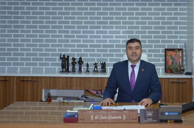 Karaman'da artık kimse sahte basın kartı taşıyamayacak