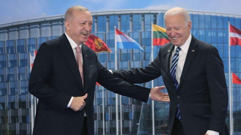 Dünya basını Erdoğan-Biden görüşmesi hakkında ne dedi?
