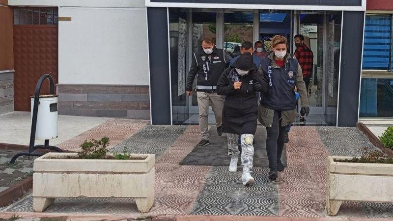 Sahte 'engelli raporu' operasyonu: 21 gözaltı
