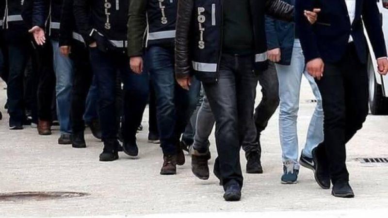 FETÖ'nün jandarma yapılanmasına operasyon: 27 gözaltı